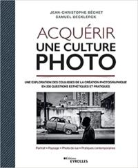 CulturePhoto 200x244 Ma sélection Coup de Coeur de 8 Livres Photo pour lété 2021