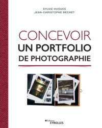 Concevoir Portfolio 200x251 Devenir Photographe : 6 Livres Photo pour la rentrée 2021