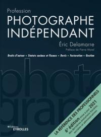 Photographe Independant 200x270 Devenir Photographe : 6 Livres Photo pour la rentrée 2021