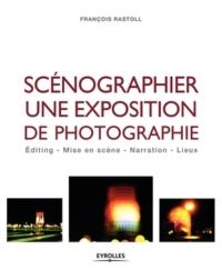 Scenographier Expo 200x243 Devenir Photographe : 6 Livres Photo pour la rentrée 2021